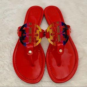 Original Limited Edition Rainbow Miller Sandals
